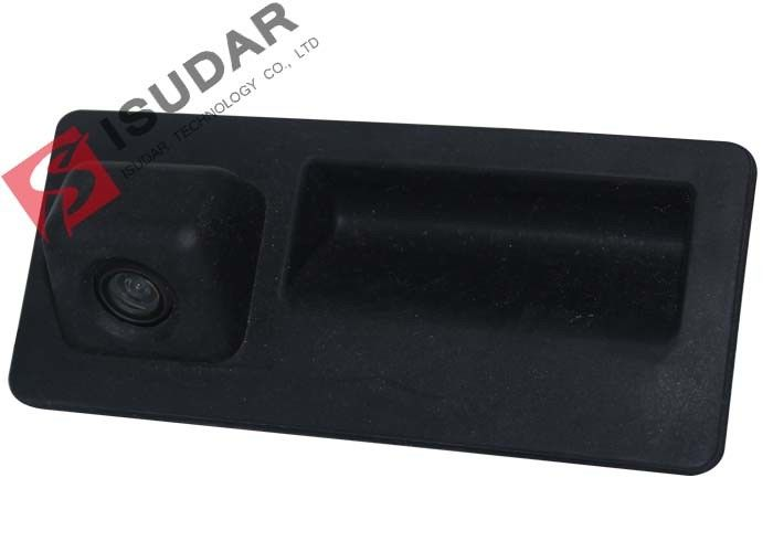 Guide Line Car Trunk Handle Car Reverse Camera Audi Backup Camera ABS Type